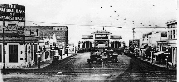 History Of Hermosa Beach